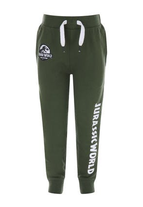 Younger Boys Jurassic World Joggers